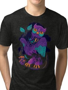 The nightmare Tri-blend T-Shirt
