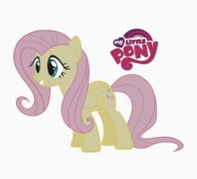 My Little Pony Fluttershy by odie