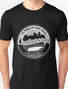 CHATTANOOGA Unisex T-Shirt