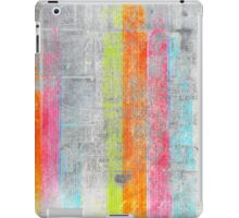 GRAFFITI GRUNGE iPad Case/Skin