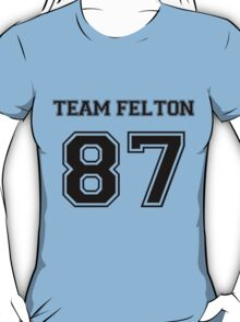 Team Felton 87 tee T-Shirt