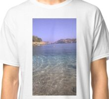 Mediterranean  Classic T-Shirt