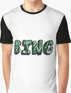 Binghamton University  Graphic T-Shirt