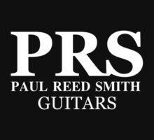PRS Guitars  decoration Clothing & Stickers by goodmusic