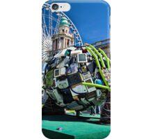 WEEE World Altogether iPhone Case/Skin