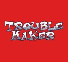 Trouble Maker Kids Clothes