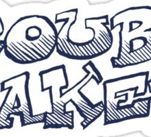 Trouble Maker Sticker