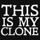 This is my clone by digerati