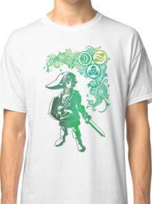 Link (green) Classic T-Shirt