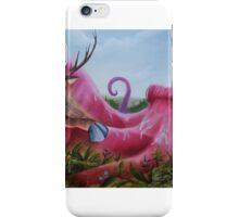 eight arms to rule them all iPhone Case/Skin