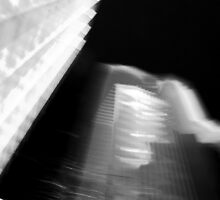 IDS Blur IV by Mark Jackson