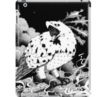 Phoenix - ink iPad Case/Skin