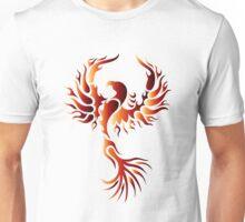 Phoenix Rising II Unisex T-Shirt