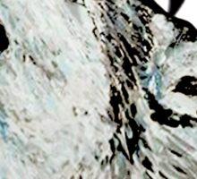 Sonata Wolf Sticker