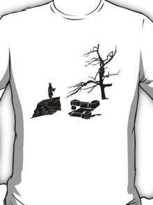 The Hobbit-Desolation T-Shirt