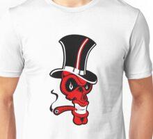 Mr. Sinister Red Unisex T-Shirt