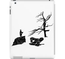 The Hobbit-Desolation iPad Case/Skin
