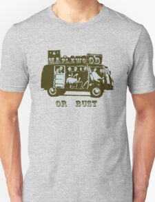 Maplewood Or Bust! Unisex T-Shirt
