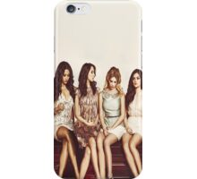 Pretty Little Liars iPhone Case/Skin