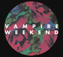 vampire weekend by mpadfootprongs