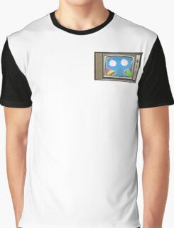 Retro SquadWard Graphic T-Shirt