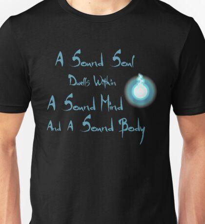 A Sound Soul Unisex T-Shirt