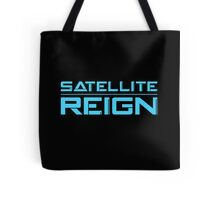 Satellite Reign Tote Bag
