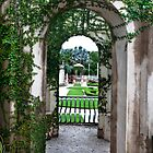 Vizcaya 10 by Don  Powers