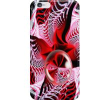 the gnarly bubble maker iPhone Case/Skin