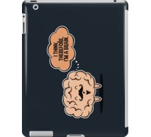 Renee Braincarte iPad Case/Skin