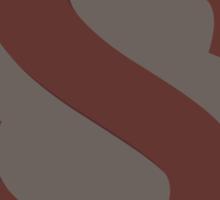 The Iron Giant - Superman Sticker