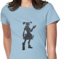 Mechromancer Womens Fitted T-Shirt