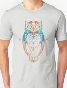 Wise Bird T-Shirt