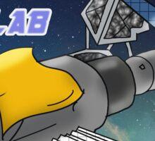 Skylab Sticker
