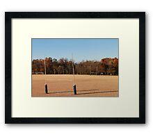 The Sandlot Framed Print