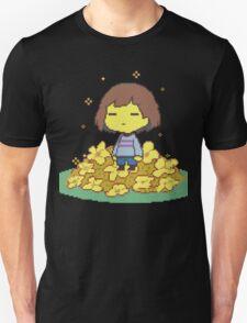 Undertale Character T-Shirt