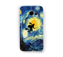 Harry Potter's Starry Night  Samsung Galaxy Case/Skin