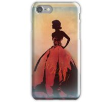 Scent Of A Woman iPhone Case/Skin