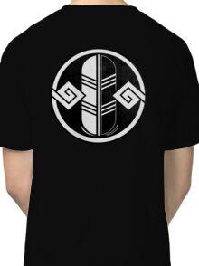 Blackquill Crest Classic T-Shirt