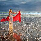 Bright Angel by Jillian Merlot