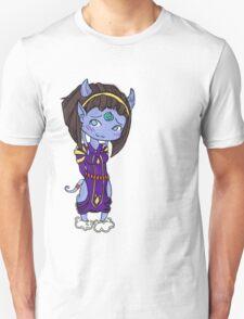 Draenei Chibi Unisex T-Shirt