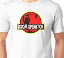 Boom Operator Unisex T-Shirt