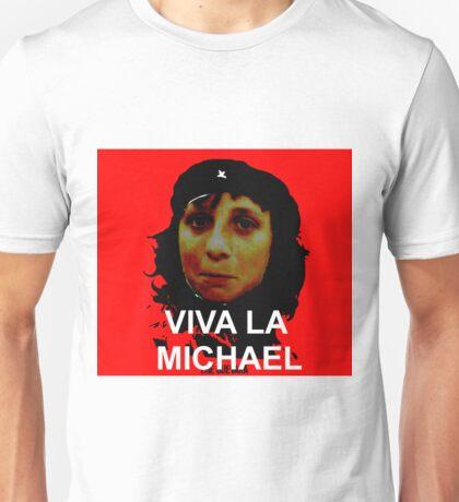 Michael Guevera Unisex T-Shirt