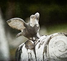 Graveyard Adornments #03 by Malcolm Heberle