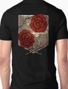 Garrison Attack on Titan T-Shirt