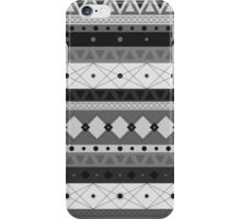 Geometric Patterns #02 iPhone Case/Skin