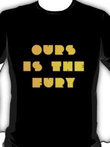 Baratheon House Words T-Shirt