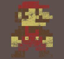 Mario by B Loyola