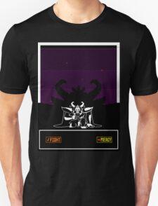 Undertale Asgore T-Shirt