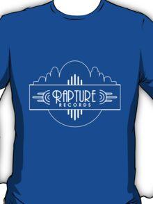 Rapture Records 101 T-Shirt